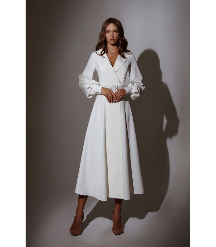 Robe manches longues Rennes